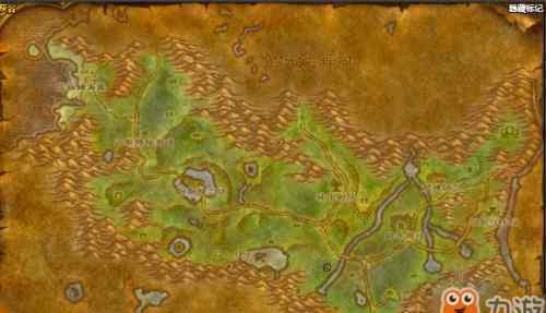 月亮井在哪里 魔兽世界怀旧服灰谷月亮井在哪 灰谷月亮井位置坐标分享