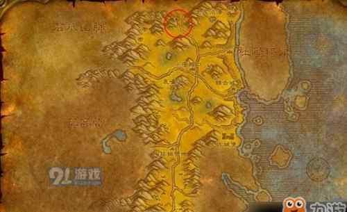 怎么进战场 魔兽世界怀旧服战歌峡谷战场部落怎么进 战场部落进入方法