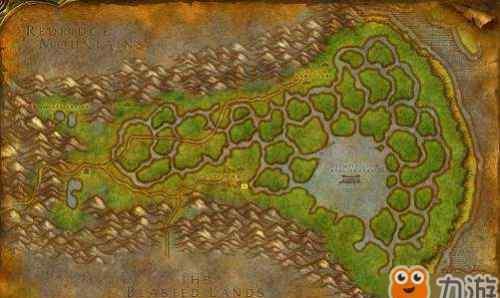 远古之卵 魔兽世界怀旧服沉没的神庙怎么完成攻略 任务流程分享大全