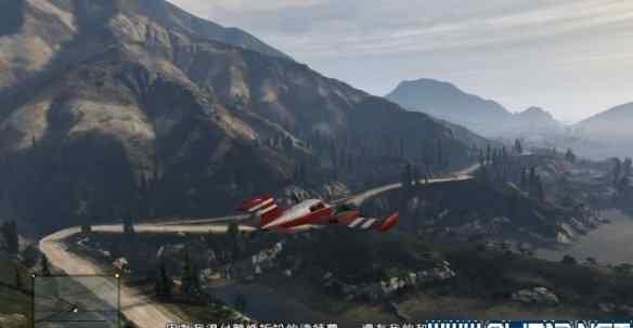 gta5飞机起落架 《侠盗猎车手5(GTA5)》飞机降落操作介绍攻略 飞机怎么降落