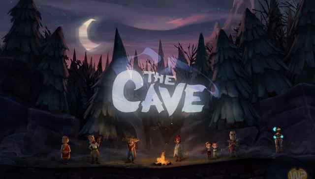 破解威武神速 《洞穴》3DM自购自破硬盘版发布