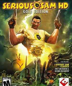 《英雄萨姆HD》DLC即将放出