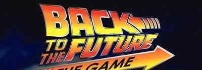 《回到未来》首个预告片抢先欣赏